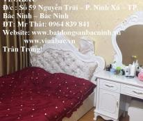 Cho thuê căn hộ lô góc CT4 Cát tường, Phường Võ cường, TP.Bắc Ninh
