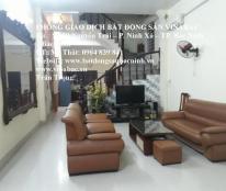 Cho thuê nhà 7 phòng khép kín khu Hub, trung tâm TP.Bắc Ninh