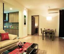 Cho thuê căn hộ chung cư tại dự án chung cư An Cư, Quận 2, Tp. HCM. 90m2, giá 13 triệu/tháng