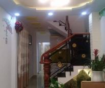 Nhà Đẹp Phú Nhuận Phan Xích Long, 3.2x12.2m, 2L, 4.65 Tỷ.