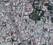 Bán nhà hem xe may huynh tan phat, P. Phú Thuận, trung tâm Q7.