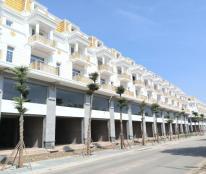 Bán shophouse Lê Trọng Tấn 120m, mặt tiền rộng 6m, xây dựng 4 tầng, giá 84 triệu/m