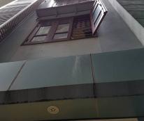 Bán nhà phố Điện Biên Phủ, Ba Đình, 45m2, 4 tầng, giá 10.4 tỷ