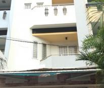 Cho thuê nhà MTKD đường 17, Bình Trị Đông B, Bình Tân, 4x20m, 3.5 tấm, 30tr/th