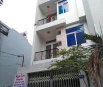 Cho thuê nhà MT KD đường 51, Tân Tạo, Bình Tân, 5x20m