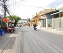 Bán 03 Nền Thổ Cư Liền Kề Cách Măt Tiền Trần Vĩnh Kiết 30m, Ninh Kiều, Cần Thơ Giá 570tr