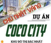 Dự án hot nhất phía Nam Đà Nẵng, Cococity, CK 7% + Nhận vàng trao tay