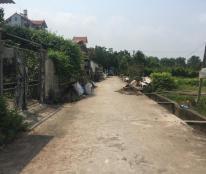 Bán 90m2 đất, mặt tiền 8m, đường 3m, Đào Lê, Gia Lâm, Hà Nội, giá 43tr/m2