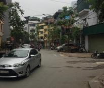 Bán nhà MP Phan Kế Bính,Hà Nội,kinh doanh đỉnh. dt 53 m2, giá 9 tỷ.