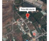 Bán đất mặt tiền Nguyễn Duy Trinh, phường Trường Thạnh, giá 1 tỷ 450tr/55m2