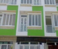 Chính chủ kẹt tiền nên bán căn nhà 2 lầu mới, 3,4x10m, Tân Thới Hiệp 7, Q12 1,62 tỷ