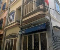 Bán nhà 3MT HXH Thích Quảng Đức DTS 117m2 3 Lầu giá 6 tỷ A.Tâm 0938889862