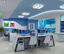 Cho thuê văn phòng chuyên nghiệp mặt phố Nguyễn Du, Hai Bà Trưng
