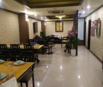Chính chủ cần cho thuê MBKD, văn phòng cao cấp tại tòa nhà mặt phố Bà Triệu, quận Hai Bà Trưng
