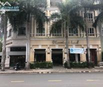 Cho thuê khách sạn Phạm Thái Bường,Phường Phú Mỹ Hưng -Quận 7,giá 180 triệu,lh:0903015229(nụ)