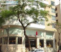 Khách sạn mặt tiền đường Phạm Thái Bường, Phường Tân Phong, Quận 7,LH:0903015229 (NỤ)
