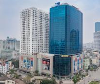 Cho thuê văn phòng hạng A, tòa TNR Nguyễn Chí Thanh, Đống Đa. LH 0968360321