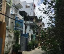 Bán gấp nhà đường CMT8, phường 7, Tân Bình, TP Hồ Chí Minh. DT 46m2, giá 6,5 tỷ.