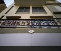 Nhà tuyệt đẹp Yên Xá, Tân Triều, Hà Nội (44m2*4T), ô tô đỗ cửa, nội thất đầy đủ dọn về ở ngay