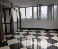 Cho thuê văn phòng mặt phố Huế, 9.5 tr/th