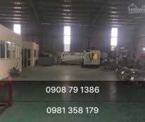 Chính chủ cho thuê kho xưởng 1,080m2 tại Ngọc Hồi, Thanh Trì, Hà Nội, hotline: 0911908888