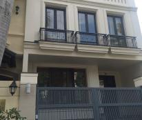 Cho thuê nguyên căn nhà phố Phú mỹ hưng 7x23 ( 3 lầu) tiện kinh doanh,vị trí đẹp,nhà mới