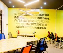 Cho thuê không gian tổ chức hội thảo, sự kiện, lớp học,lớp dạy kỹ năng