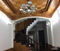 Bán Nhà Siêu Phố Đào Duy Anh Bộc 40m2x5T, MT 4m, Giá 5.2 Tỷ.