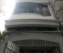 Bán nhà Trần Phú, Ba Đình 70m2 x4T, đang cho người nước ngoài thuê