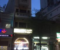 Bán nhà mặt tiền Nguyễn Đình Chiểu, Q3, 5.6x15m, 26 tỷ