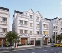 Bán lô liền kề, biệt thự giá chỉ từ 420 triệu/lô