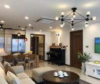 Cho thuê căn hộ The Lancaster 20 Núi Trúc DT 90 m2, 2 ngủ full đồ 22 triệu/tháng