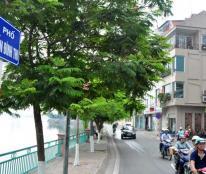 Bán gấp MP Nguyễn Đình Thi, Tây Hồ, đắc địa, 35mx5 ,giá 11.3 tỷ