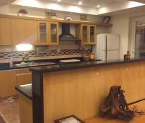 Cho thuê căn hộ cao cấp tại 170 Đê La Thành, 150m2, 3PN, giá 15 triệu/tháng, LH: 0981.497.266