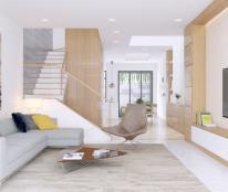 Cơ hội sở hữu VESPA + ip X khi mua nhà 2 tầng huế green city