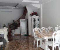 Bán nhà đẹp khu Vương Thừa Vũ, DT 50m2, giá chỉ 5.8 tỷ