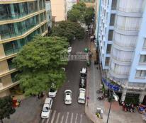 Chính chủ bán toà nhà căn hộ dịch vụ mặt tiền Ngô Văn Năm, Quận 1. Diện tích 5.5mx27m, 75 tỷ