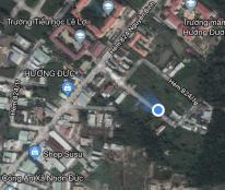 Đất đẹp giá đầu tư hẻm 824 đường 8m Nguyễn Bình, Nhà Bè. Lh: 0919 823 007