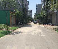 Bán gấp lô đất DV Dương Nội-Hà Đông-sổ đỏ 50m2-kinh doanh, giá 2.6 tỷ. 0981.375.268