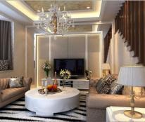 Cho thuê nhà phố Hưng Gia, Phú Mỹ Hưng, giá: 40 triệu/tháng, 111m2. Call  0919049447