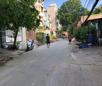 Bán đất khu BThự Nguyễn Thị Thập, Bình Thuận, Q.7; 134m2, giá: 6,8tỷ