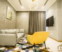 Cần cho thuê gấp căn hộ Vinhomes Central Park 1PN giá 13.5 triệu/tháng, LH: 0936630341