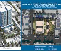 Cần bán căn hộ chung cư tại dự án Thiên Niên Kỷ Hà Tây