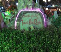 Sang nhượng nhà hàng sân vườn phường Tân An, thị xã La Gi, tỉnh Bình Thuận