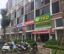 Cho thuê Shop House Gamuda 75m2 x 4T KD như mặt phố lớn giá 20tr/tháng