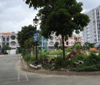 Bán nhanh đất nằm trong KDC Phú Lợi, Q8, 900tr/80m2, SHR, 093.8386.830