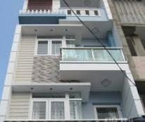 Bán nhà mặt tiền đường Mạc Đĩnh Chi, P. Đa Kao, Quận 1