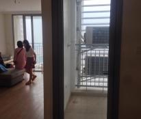 Cần cho thuê gấp căn hộ chung cư MB Land, DT 80m2, giá 9 tr/tháng. 0868 080 056