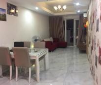 Cho thuê căn hộ chung cư Homyland 2, 70m2, 2pn, 2wc, giá 10 tr/th (NTĐĐ). LH 0949045835