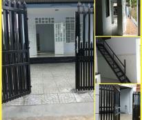Bán nhà còn mới, cạnh KDC Phú Hòa 1, Tp. Thủ Dầu Một, Bình Dương